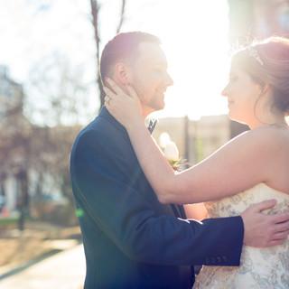 Knoxville TN Wedding