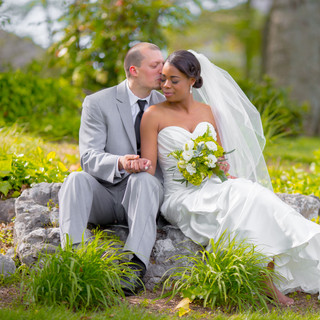 Bluegrass Yacht and Country Club Wedding