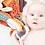 Thumbnail: Den lekfulla babyfilten