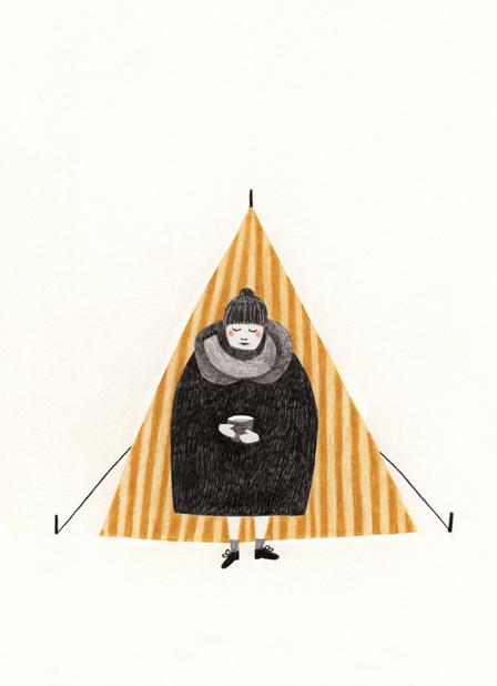 """""""Tent"""""""