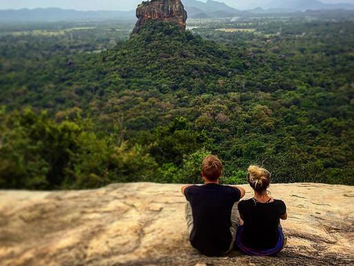 Ecopsychology - wie das Eintauchen in die Natur unsere Gesundheit beeinflusst