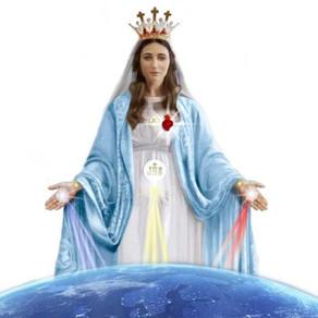 17.7.2021 Posolstvo Matky a Kralovnej ...