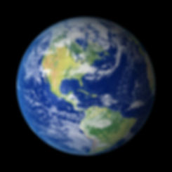 view-of-earth-from-outer-space-with-nort