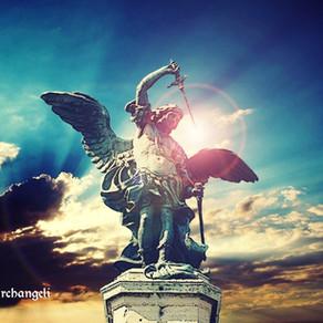 13.7.2021 Posolstvo sv.arch.Michala
