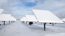 The Challenges Of Solar Power In Winter Climates
