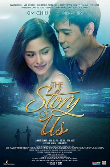 THE STORY OF US (2016)