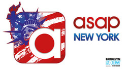 ASAP LIVE IN NEW YORK (2017)