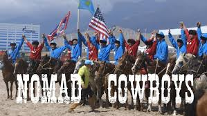NOMAD COWBOYS (2019), Documentary