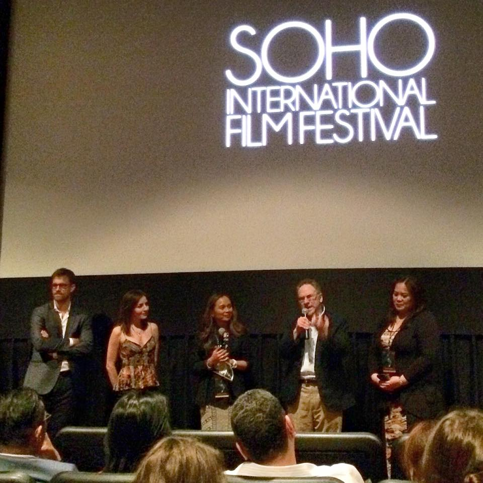 SOHO Int'l Film Festival 2015