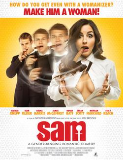 SAM (2017)