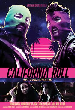 CALIFORNIA ROLL (2018)