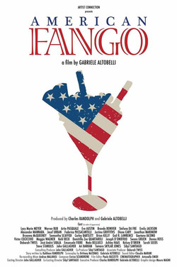 AMERICAN FANGO (2017)