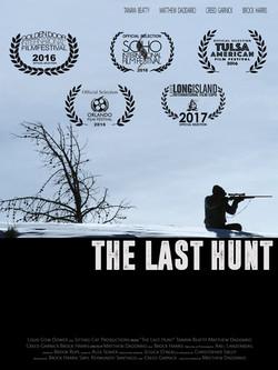 THE LAST HUNT (2016), Short Film