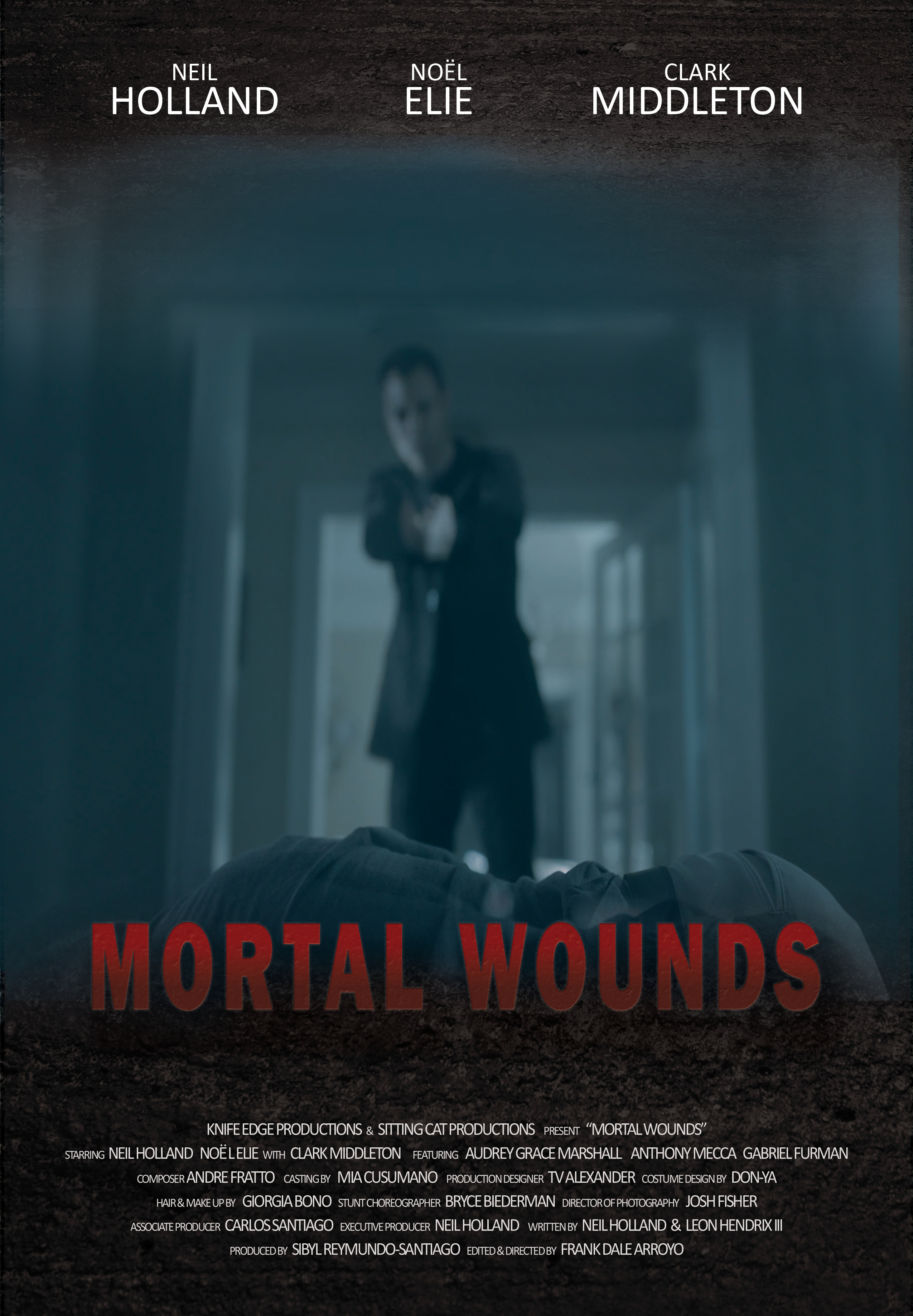 MORTAL WOUNDS (2018), Short Film