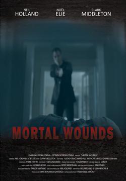 MORTAL WOUNDS (2018), Short Film