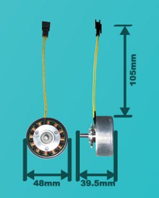 G12 mini power generator