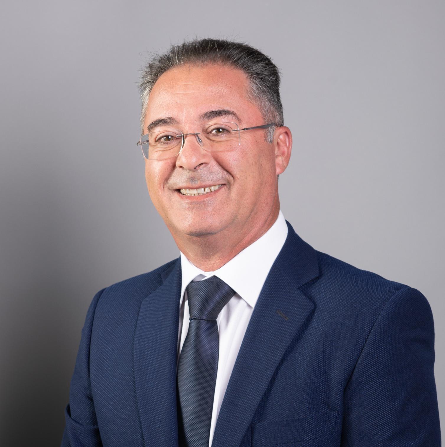 Carlos Antunes