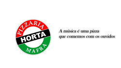 Pizzaria Horta