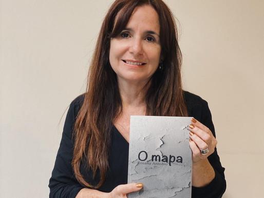Rosana António apresenta MAPA