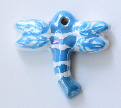 dragonfly pendant - assorted colors (part 2)