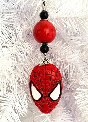 spider-man ornament - 2 variations