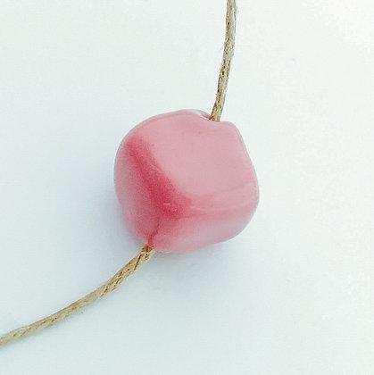 pink solid cadeaux