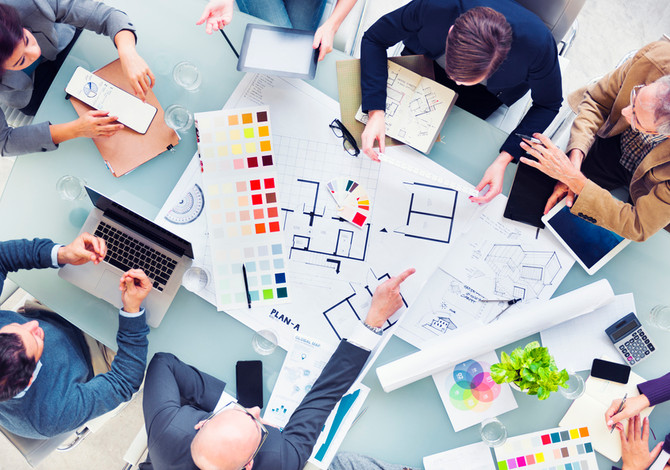 6 типовых проблем, с которыми можно столкнуться при сотрудничестве с дизайнерами-фрилансерами