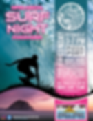 MBHS Surf Night poster (Final, no border