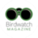 IRMWS Birdwatch Magazine logo.png