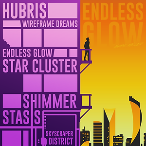 Endless Glow EP cover V3.png