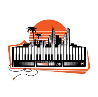 GABE MILLER MUSIC — OUTRUN KEYBOARD