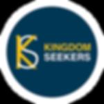 IRMWS Kingdom Seekers logo.png