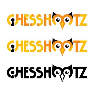CHESSHOOTZ — LOGO