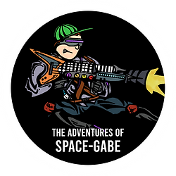 IRMWS The Adventures of Space-Gabe icon