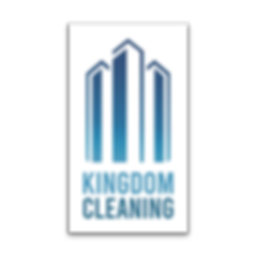 IRMWS Kingdom Cleaning review card front