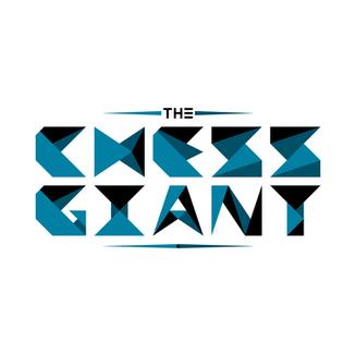 THE CHESS GIANT — LOGO