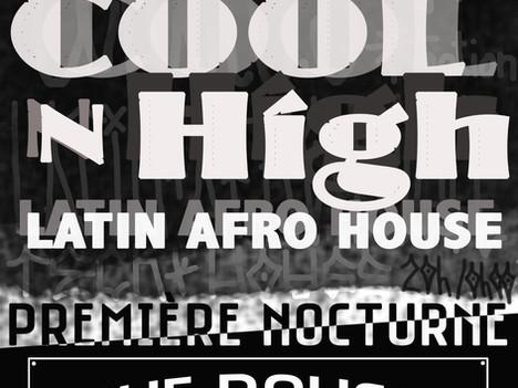 Première Nocturne au Rough-Club !