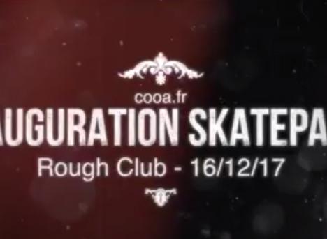 Le Rough Club, le 1er skatepark indoor de la Drôme, est enfin ouvert