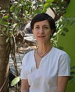 Claudia Delfina Herrerías Guerra