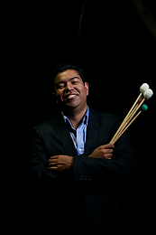 Mtro. Roberto Palomeque