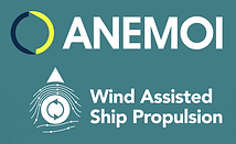 Anemoi Wind assisted ship propulsion