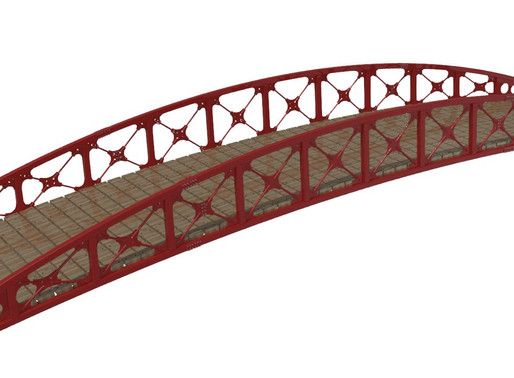 Orthotropic completes first end - to - end design project