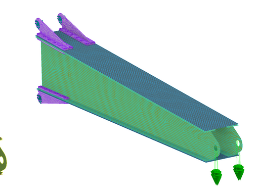 Ask us about our structural analysis packages
