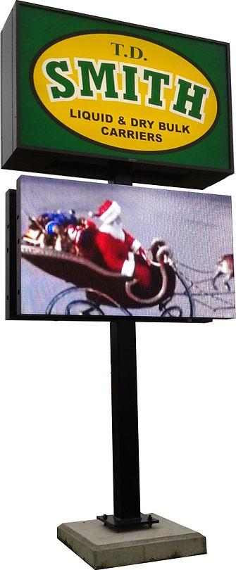 i-view LED Displays