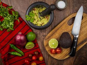 Stress-Free Guacamole Recipe | Acheloa Wellness