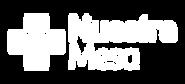 Logo Nuestra Mesa_Blanco horizontal.png