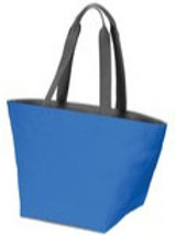Port Authority® Carry All Zip Tote
