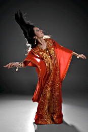 Selma - Khaleegy / Saudi