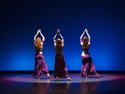 Tanzshow Alhambra Suena - Zusatzgalas
