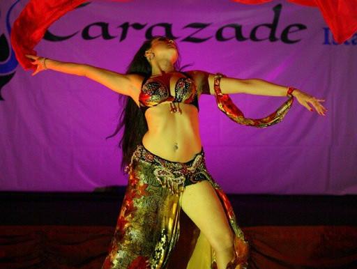 Tarazade Festival – Istanbul (Türkei)